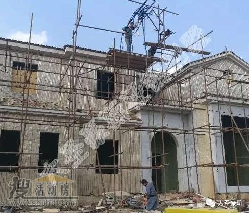 北京二层轻钢房屋