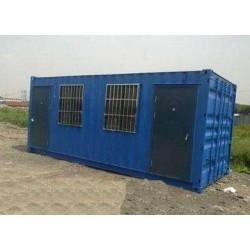 改装二手集装箱房屋 法利莱公司优质产品