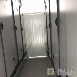 广州工地宿舍出租 移动板房6元一天