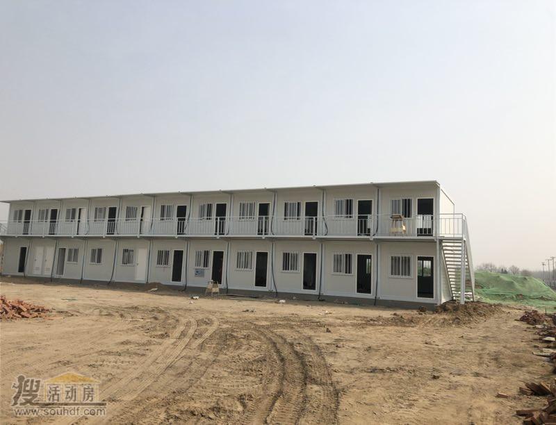 北京二层集装箱租赁