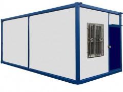 北京集装箱移动板房 租赁集装箱就得要【防火】的