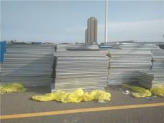 滨海新区彩钢房厂家在东疆港1400平安装