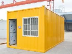 深圳哪有出租集装箱 打包箱也可以出租15一天