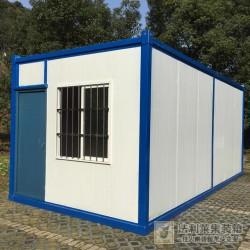 3X6米标准尺寸住人集装箱活动房 尺寸还可以定做