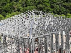 北京建二层轻钢别墅案例-轻钢房子绿色节能