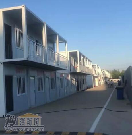 天津出租集装箱房屋