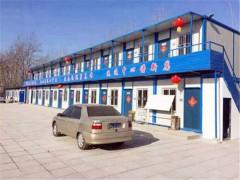 杭州出租集装箱一个月不到200元 工人直呼 价格太便宜了