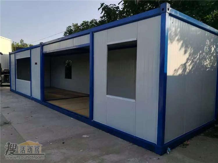 防火住人集装箱杭州地区可以租可售