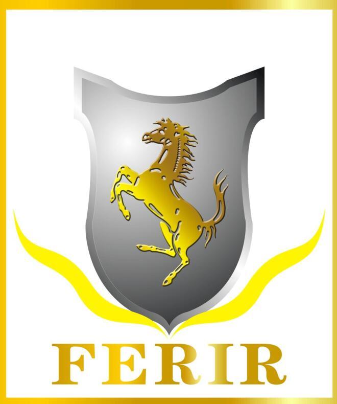 法利莱logo