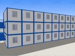 北京大兴区集装箱厂家 租赁集装箱电话