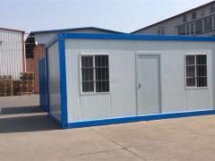 二手住人集装箱价格3000元-5000元