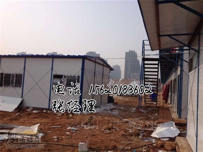 天津彩钢房拆除电话15620183602