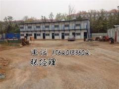 唐山搭建活动板房电话 1000平米彩钢房批发价格 拆除安装
