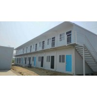 专业生产供应彩钢活动房,组合活动房,岩棉板活动房