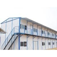 北京房山保暖临时搭建保暖抗风活动房彩钢房