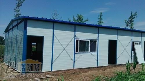 房山区集装箱出租可移动的房子