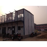 北京彩钢房安装 安装费低一平米30元
