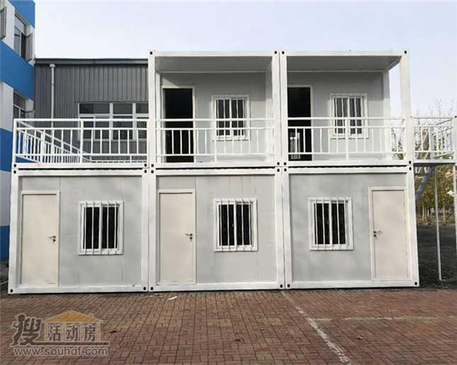 天津买卖集装箱房子